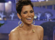 Halle Berry's Cleavage Proves Distracting For Jay Leno (PHOTOS, VIDEO)