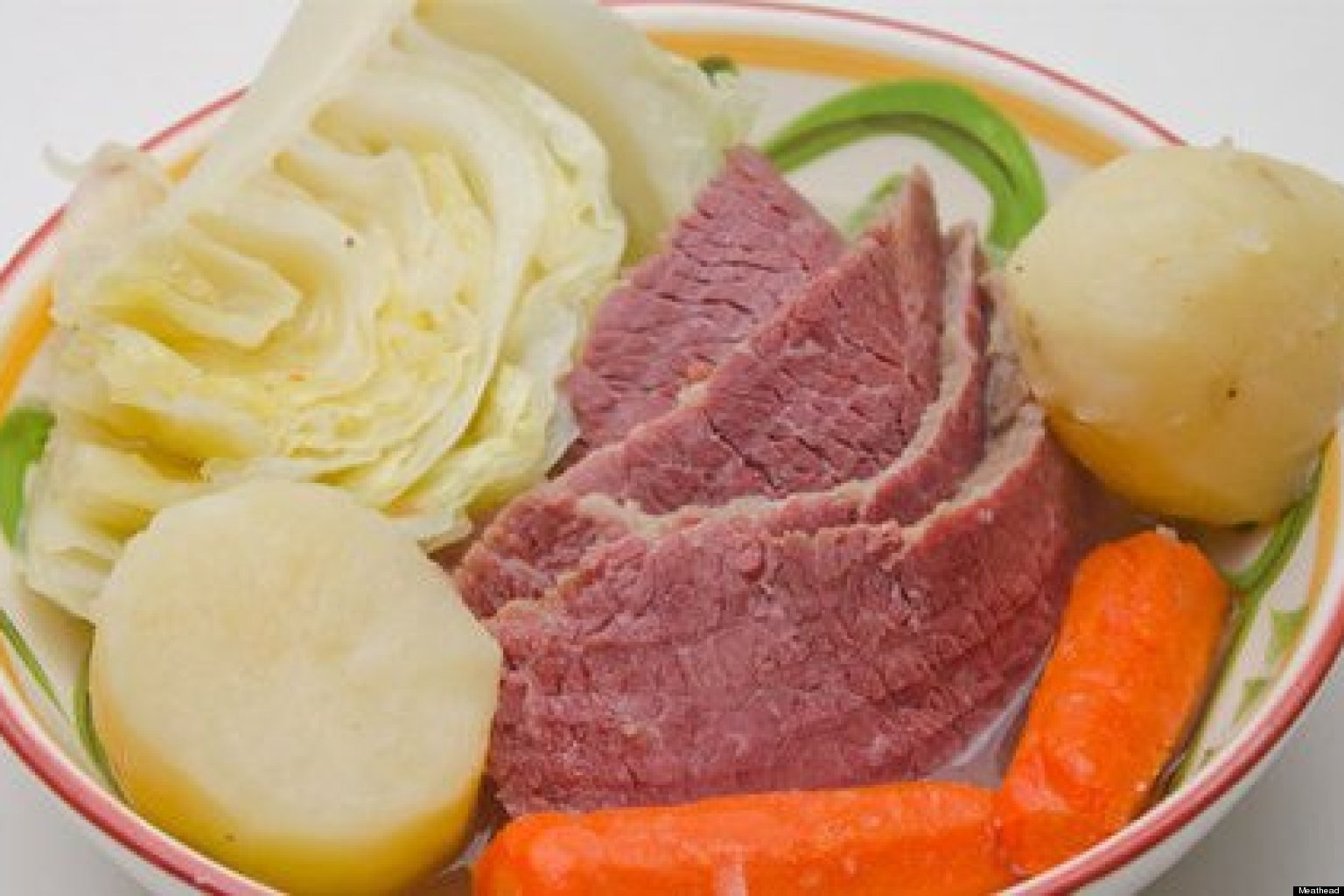 Corned Beef And Cabbage: Let's Do It Right! | The Huffington Post