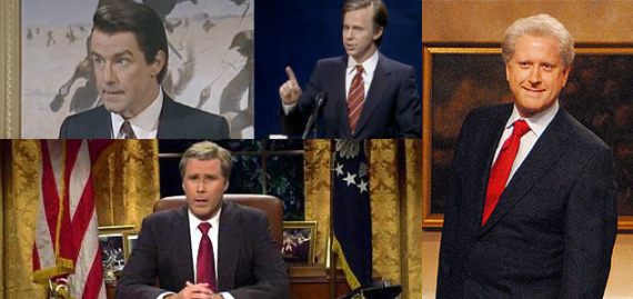 funny or die presidential reunion. All The President#39;s Men: SNL#39;s