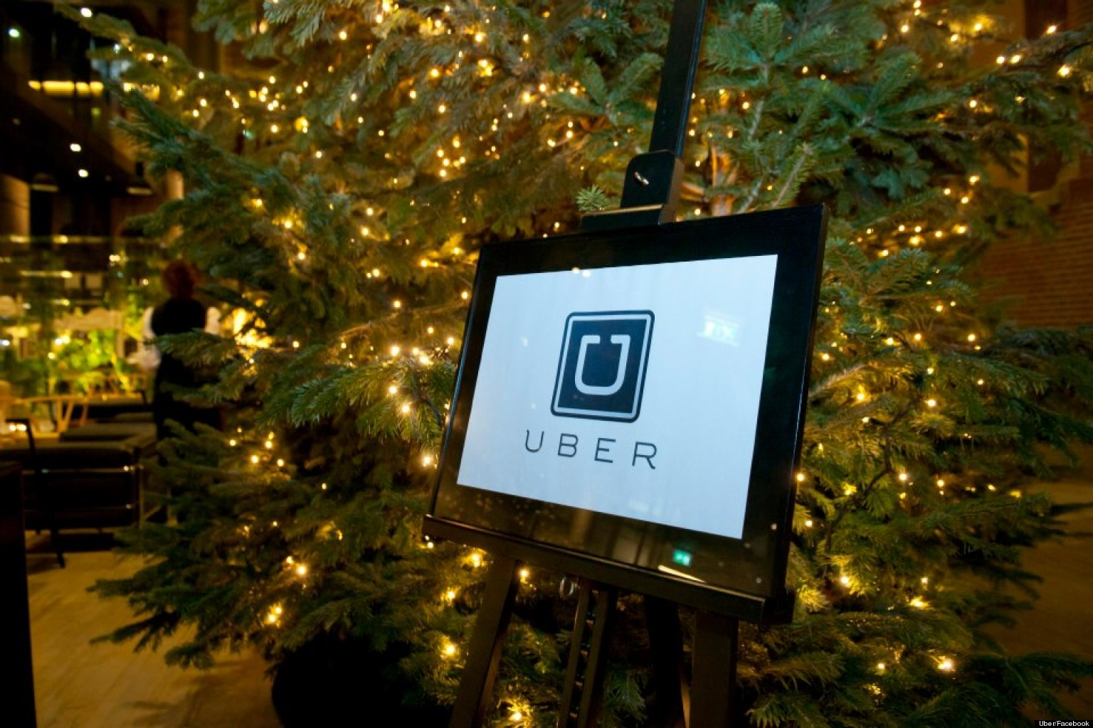 Uber Black South Africa >> D.C. Uber Lawsuit: Passenger Claims Driver Slapped Him, Spit In His Face | HuffPost
