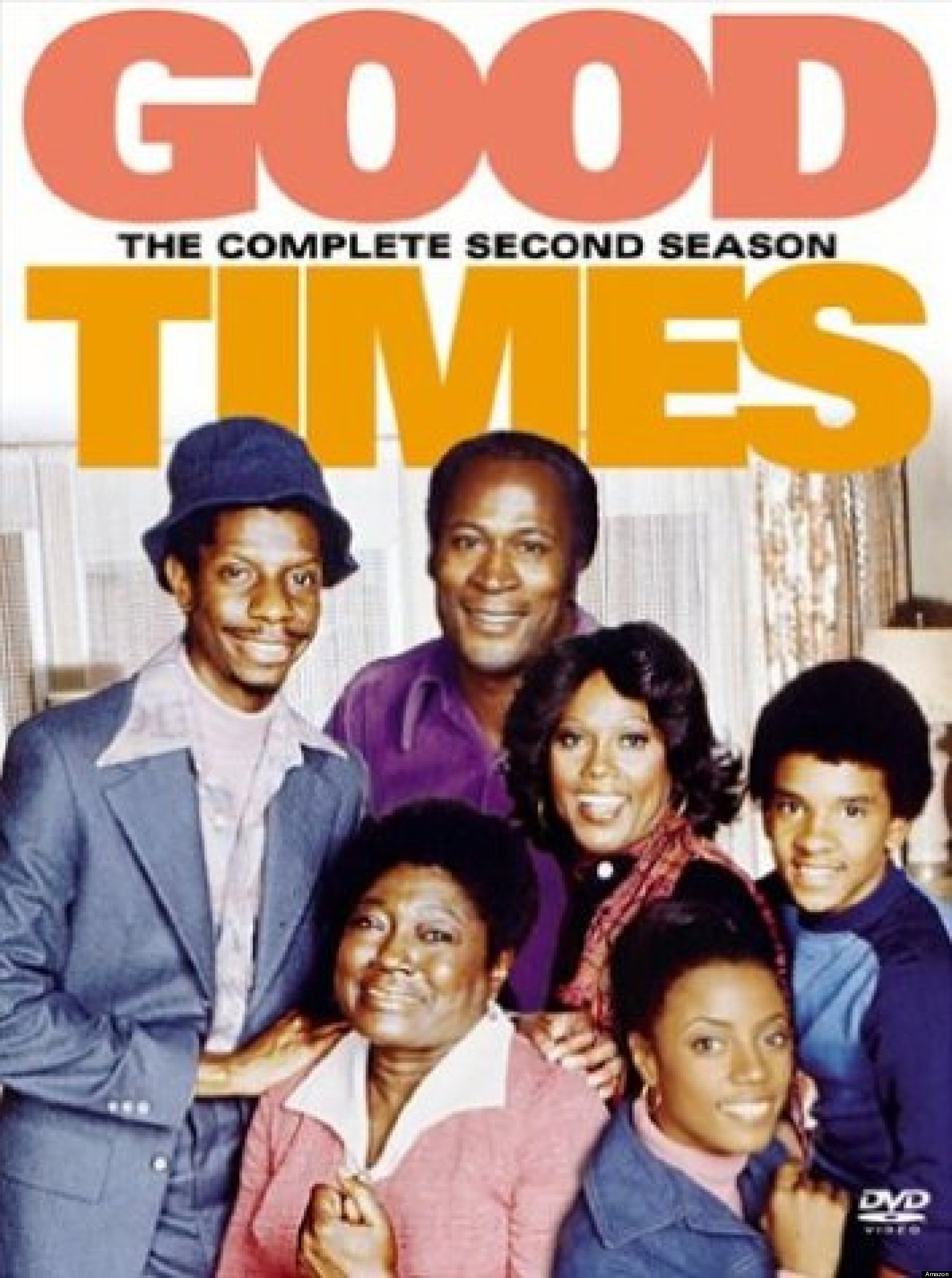 good times Esther rolle insisted that her good times character have a husband to show that black men stay with their families.
