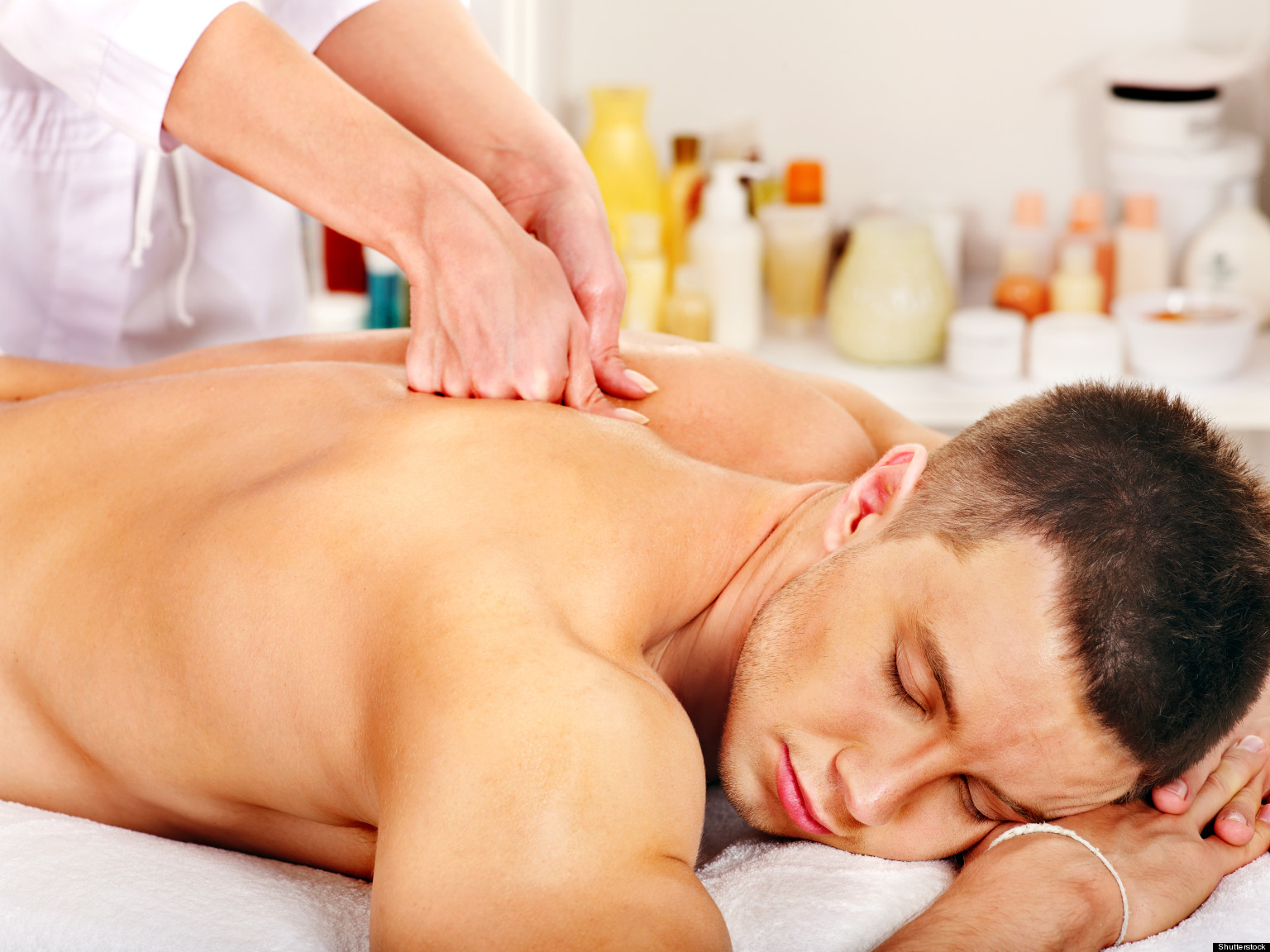 japanese massage wiki Huntington Beach, California