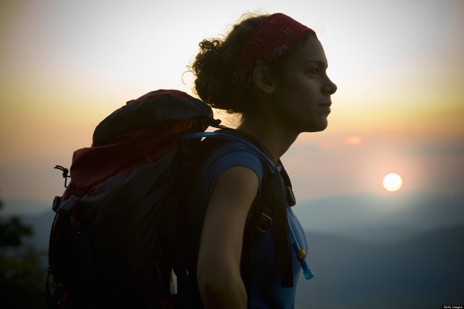 Experiences from the diary of a solo traveller