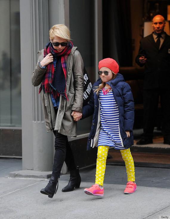 celebrity kids style