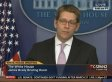 Jay Carney Swats Away White House Press Corps Access Complaints--AGAIN (VIDEO)