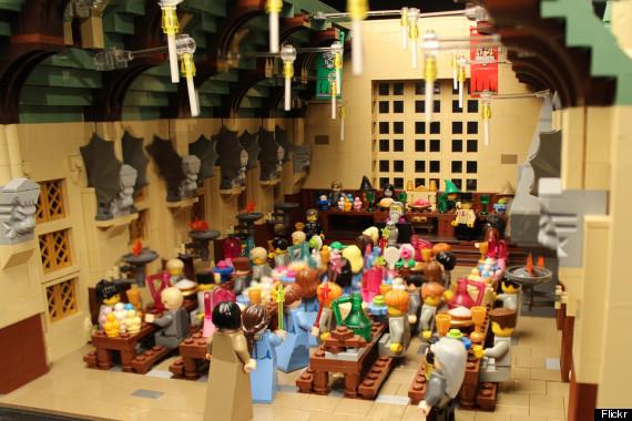 hogwarts legos