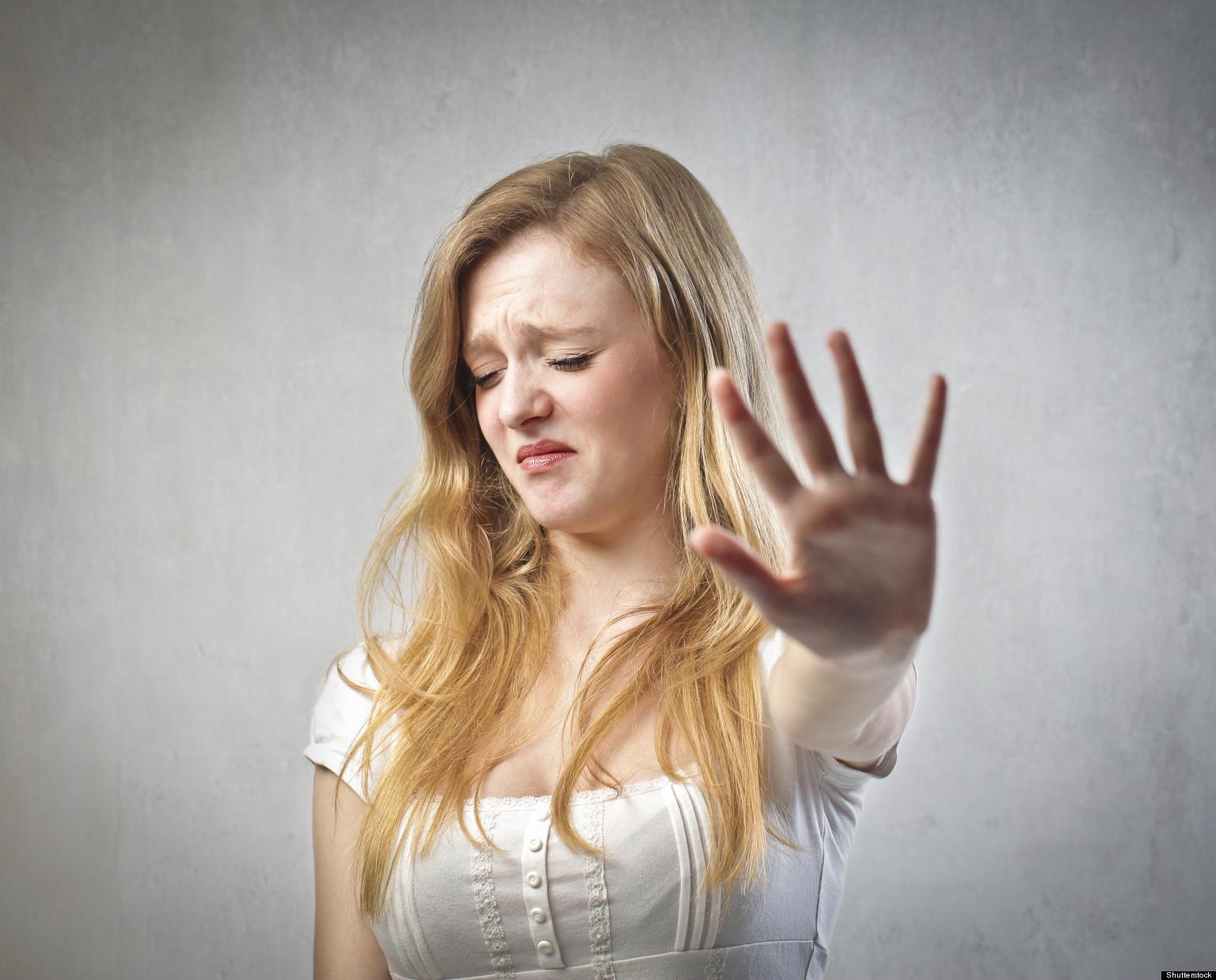 Сексуальная аверсия женщин 21 фотография