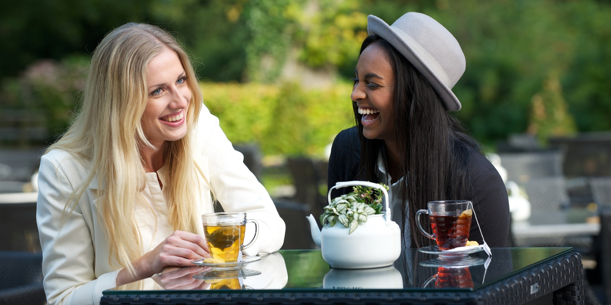 The 5 Stages Of Female Friendship Galtime