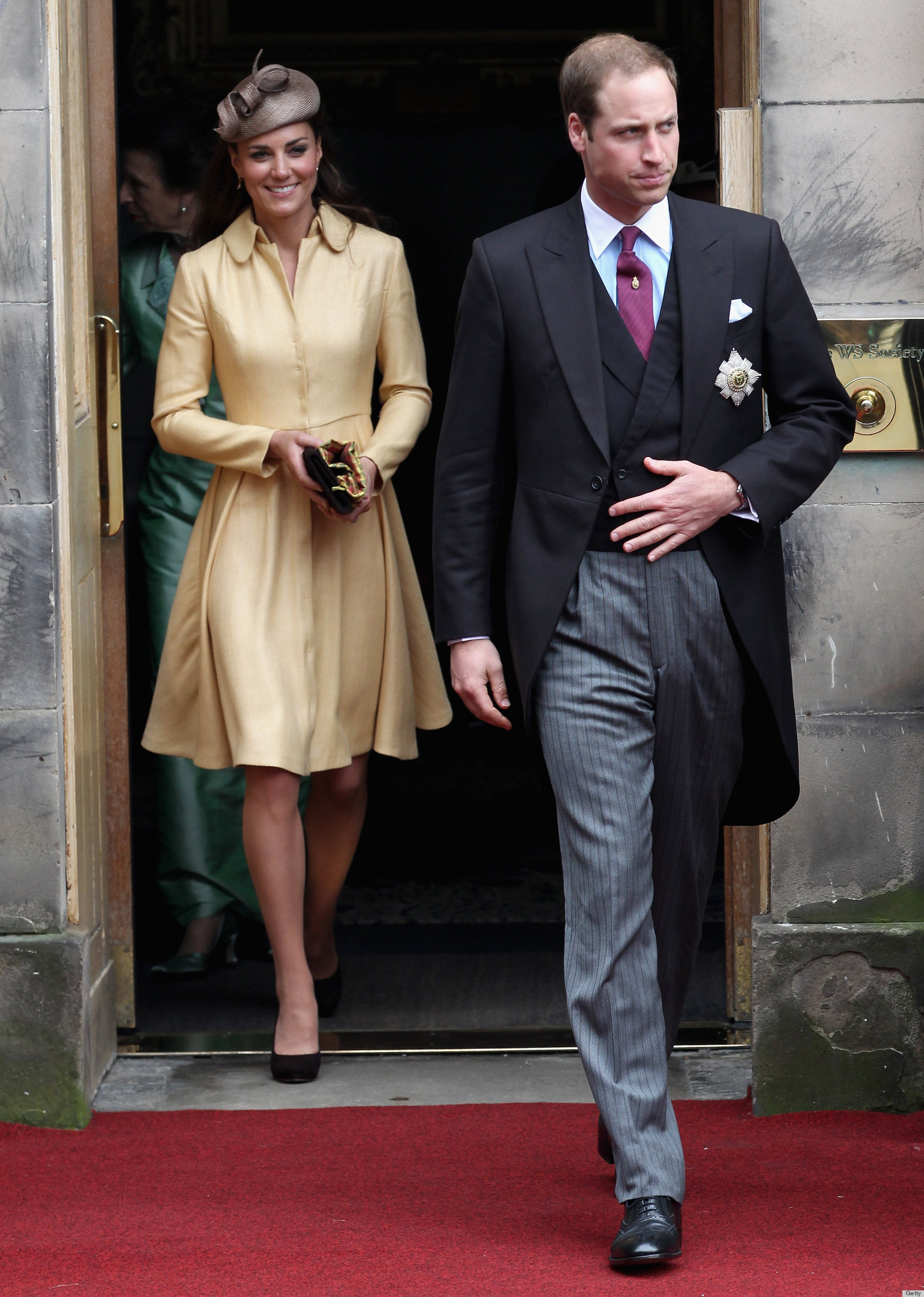 Prince William And Kate Middleton 39 S Reported Renovation