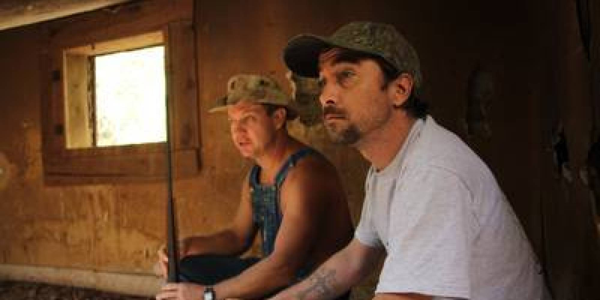 Tickle From Moonshiners Arrested
