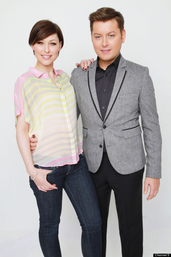 cbb emma willis and brian dowling