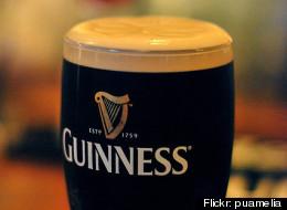 Learn To Drink Guinness Like An Irishman