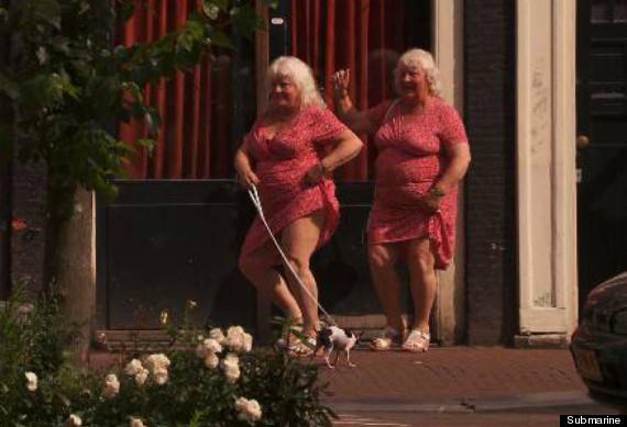 gemelas prostitutas amsterdam documentales prostitutas