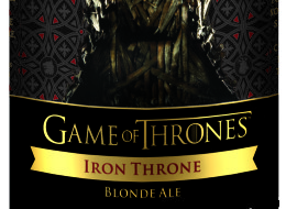 Taste Test: Game Of Thrones Beer