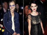 Star Style: Then And Now (PHOTOS)