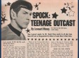 Star Trek Actor Leonard Nimoy, 'Spock,' Responds to Teen With An Inspiring Letter About Fitting In (PHOTOS)