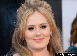 Adele Moving Stateside?