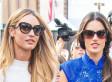 Alessandra Ambrosio, Candice Swanepoel Stun: Whose Look Do You like Best? (PHOTOS)