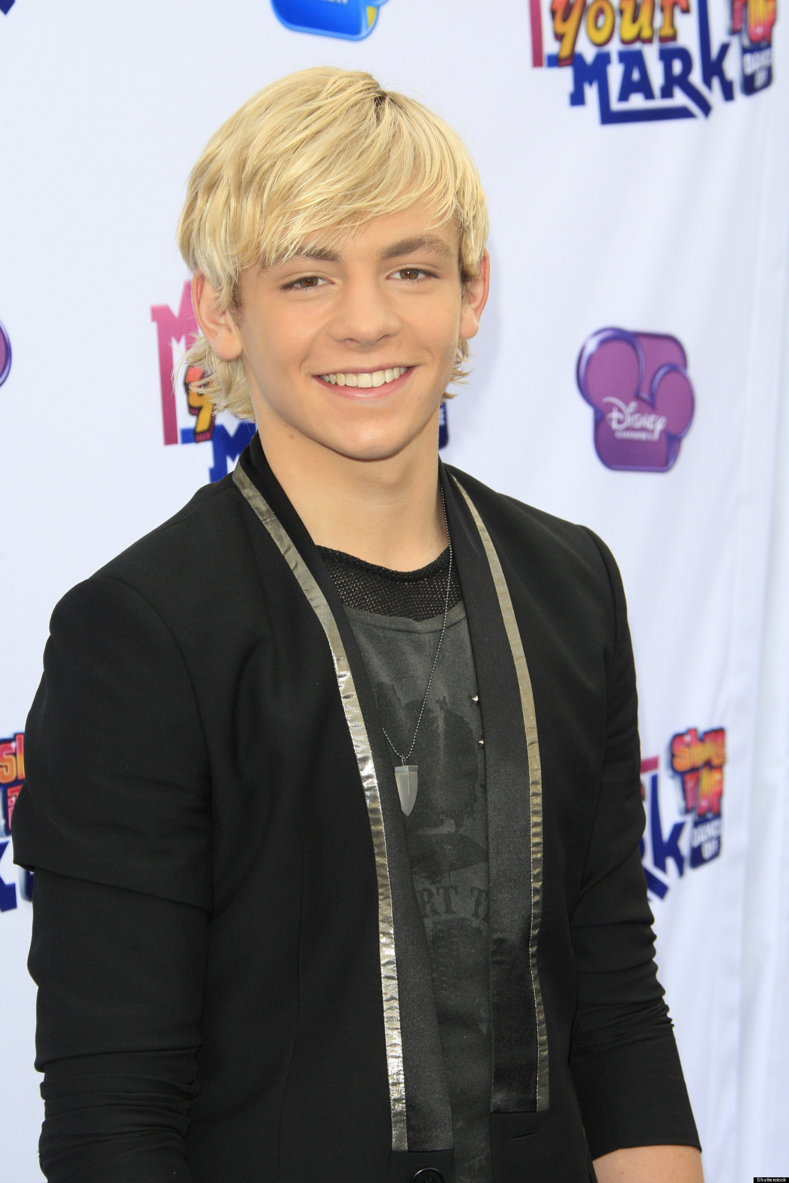 ross lynch i think about you скачать