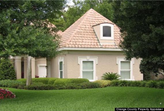 bubba watson buys tiger woods house florida