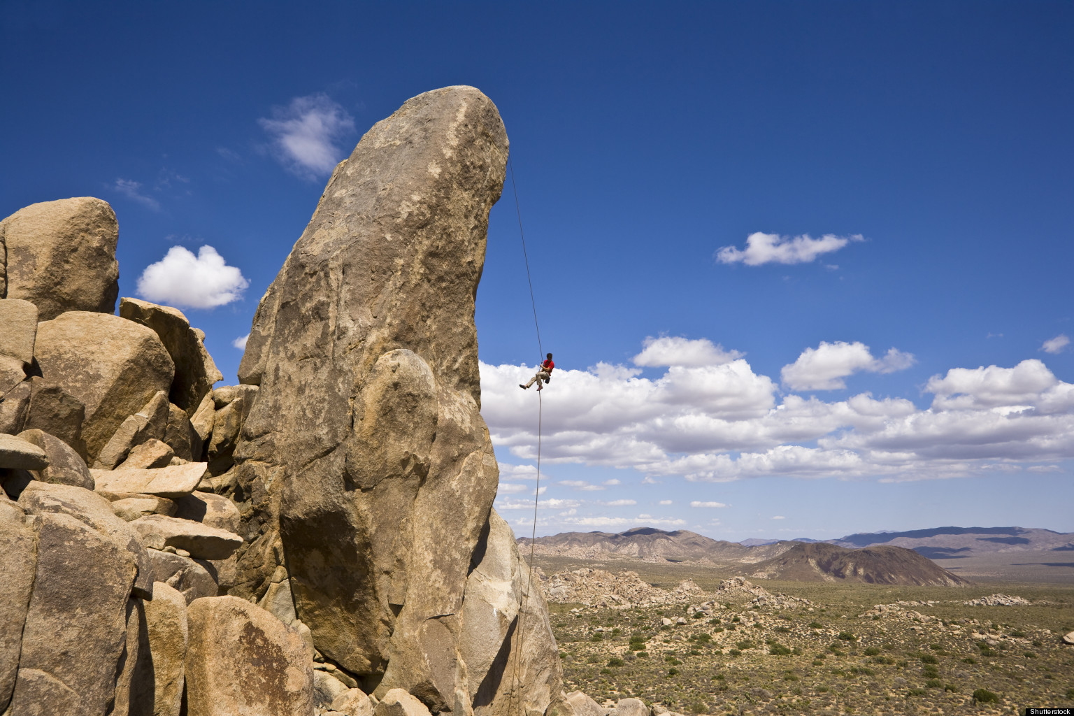 Pinnacles National Park Is The Newest In America And