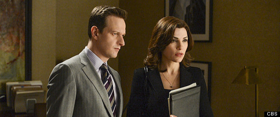 THE GOOD WIFE SYNDICATION