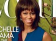 Michelle Obama's Vogue Cover For April Exceeded Our Expectations (PHOTO)
