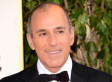 Matt Lauer's Popularity Has Fallen To New Lows: NY Times