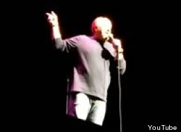 WATCH: Louis C.K. Demolishes Heckler