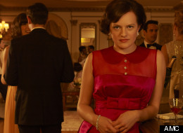 LOOK: A Gazillion New 'Mad Men' Photos