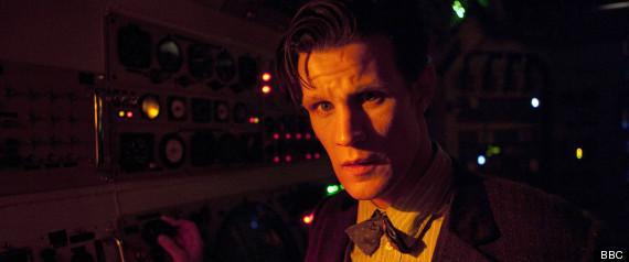 DOCTOR WHO CAROLINE SKINNER