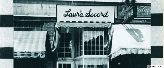 LAURASECORD