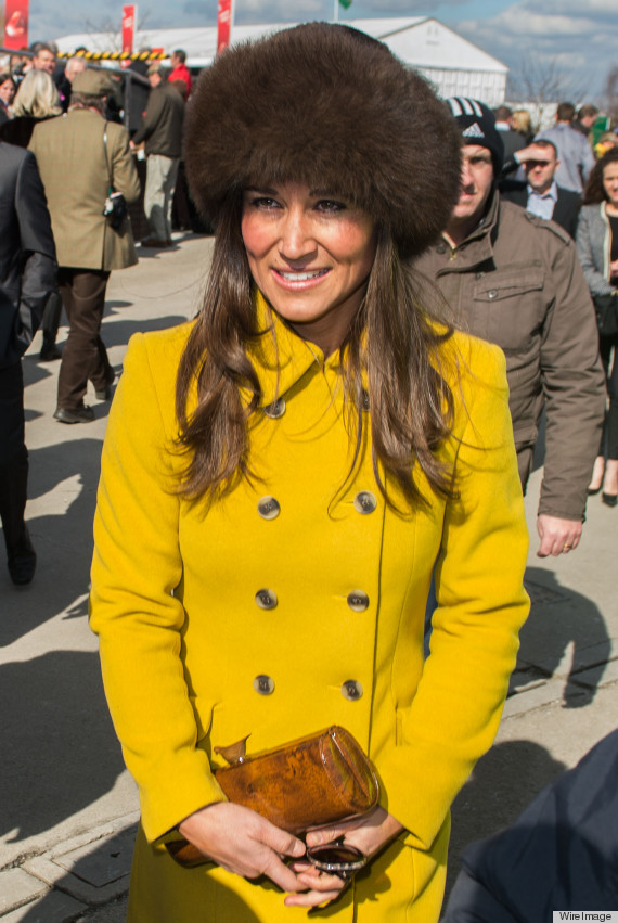pippa middleton fur