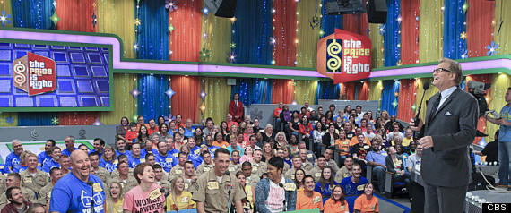 PRICE IS RIGHT LAWSUIT OVERTURNED