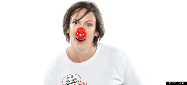 miranda comic relief