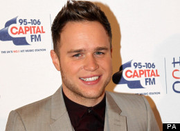 EXCLUSIVE: Which Ex-'X Factor' Judge Does Olly Want Back?