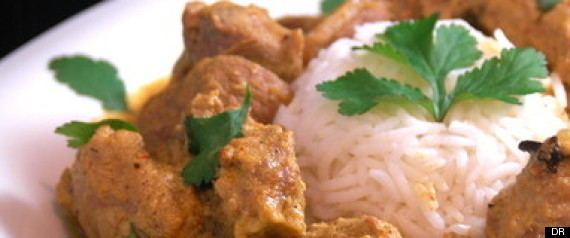 CURRYAGEAUALINDIENNE