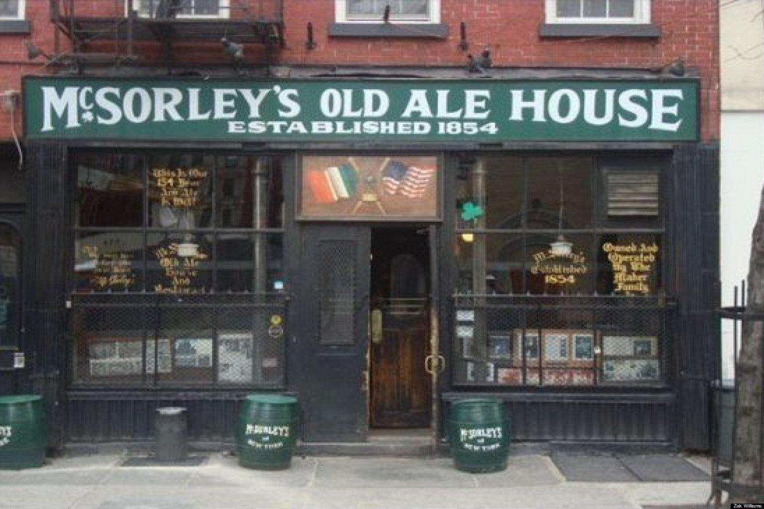 Image Gallery Irish Pub Fronts