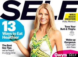 Why Gwyneth Paltrow Changed The Way She Ate