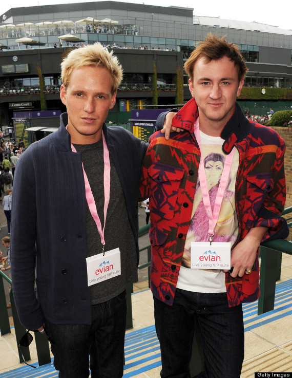 jamie laing francis boulle