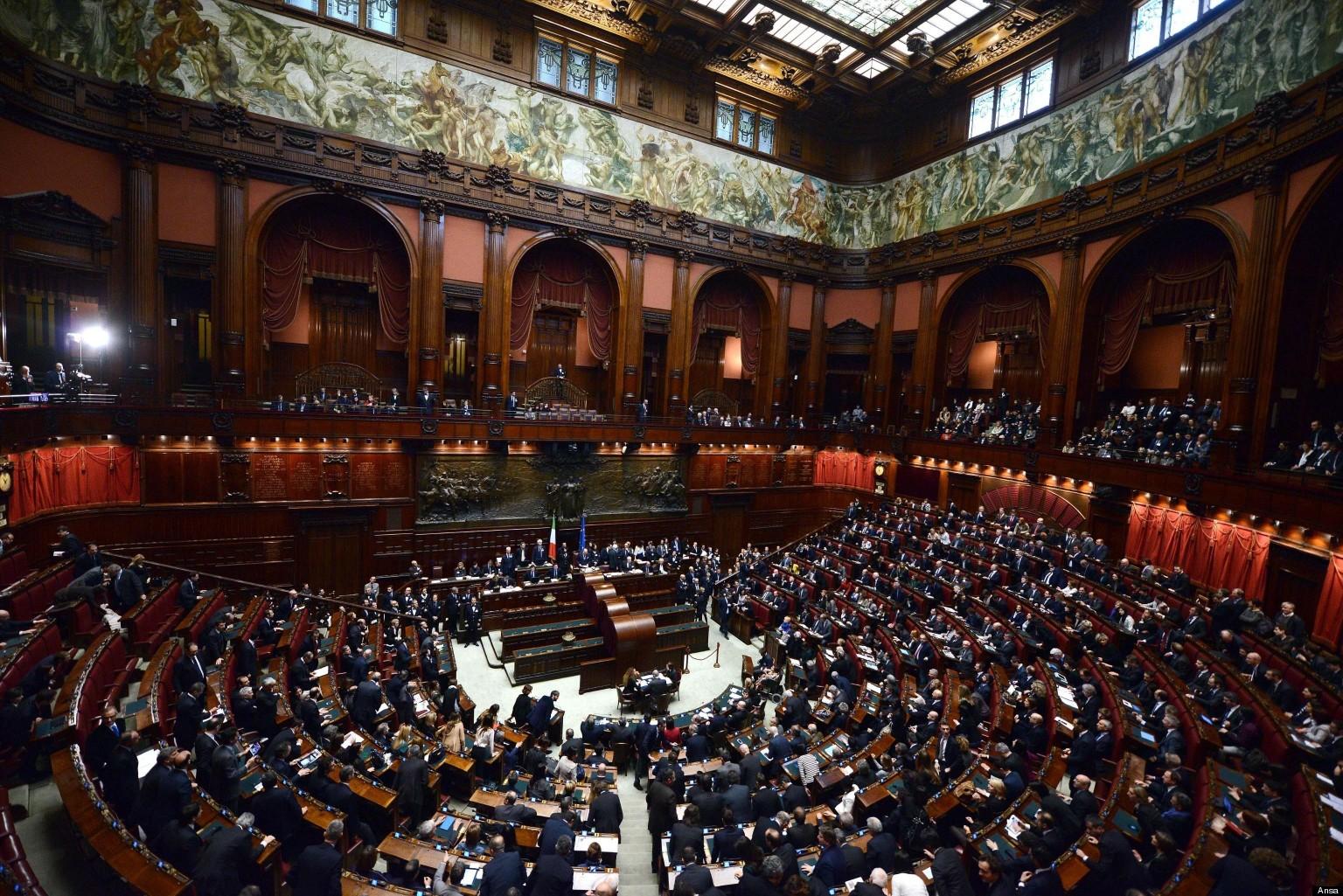 Presidenti camera e senato nessun accordo tra i partiti for Differenza tra camera e senato
