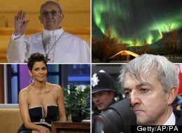 The Week In Photos - Vote On Your Favourite Picture