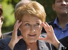 Trouble Ahead For Pauline?