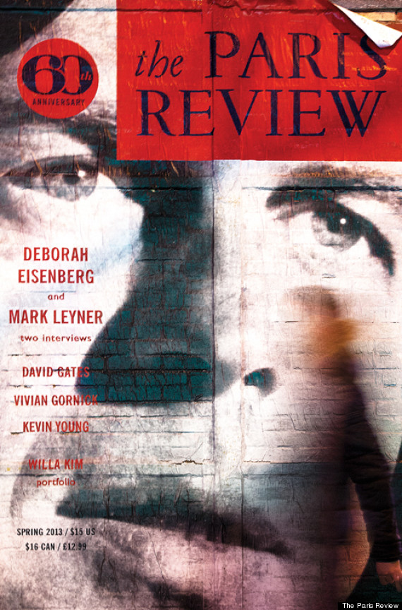 the paris review anniversary
