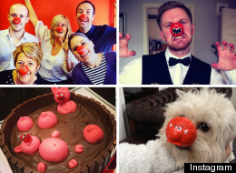 Happy Red Nose Day From Our Readers!