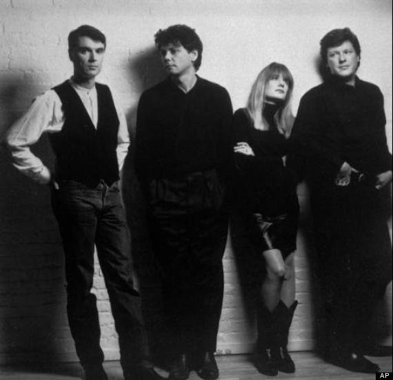 talking heads anniversary