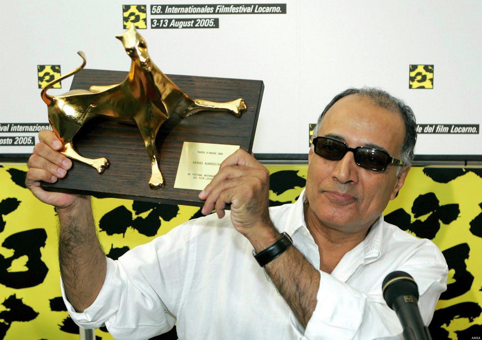 Resultado de imagen de Abbas Kiarostami