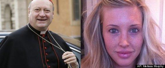POPE FASHION PORN MAKEUP