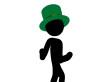 Kiss Me, I'm 1/16 Irish: African-, Irish-, and the Hyphenated-Americans
