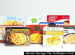 Taste Test: The Best (And Worst) Frozen Mac & Cheese